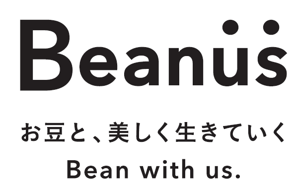 Beanusロゴ