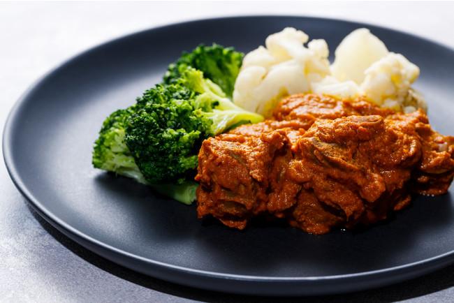 低糖質・高タンパク質のお弁当を提供しているGOFOOD
