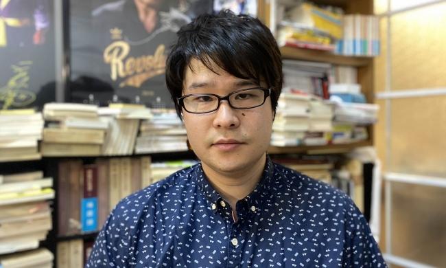 高野慎太郎 自由学園男子部教諭