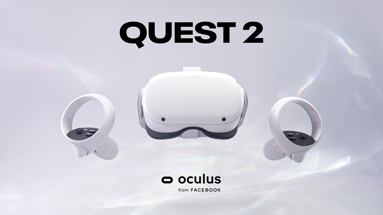 Oculus Quest 2 レンタル開始のお知らせ|アストネスのプレスリリース