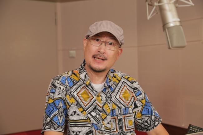 宇垣秀成さん