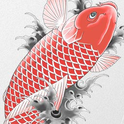 龍が如く 鯉