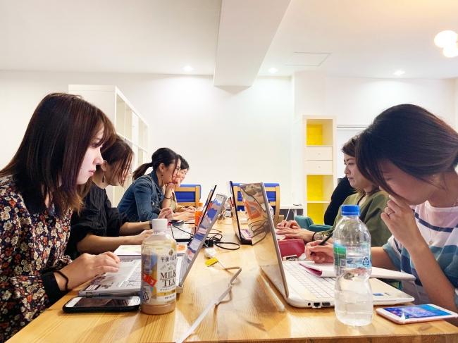 DACCOプログラミング勉強会