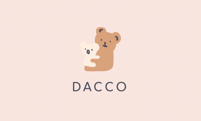 DACCOロゴ