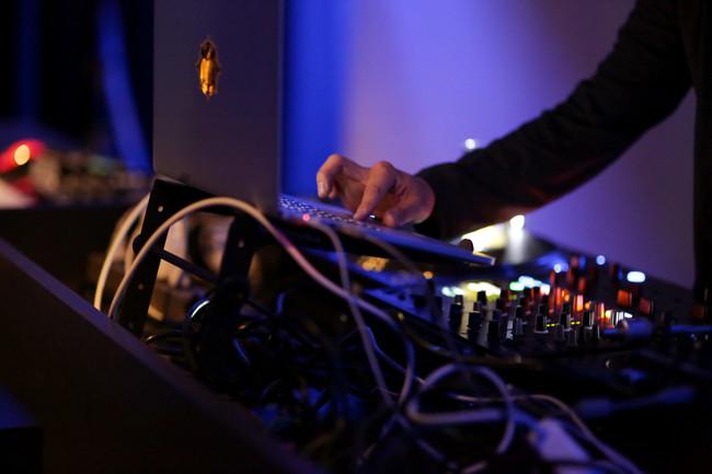 SOUND&BAR HOWLのイベント