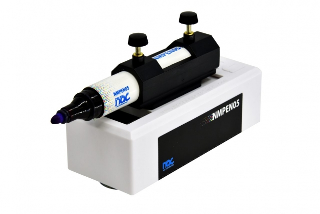 ナックコーポレーションのスマートマーキング装置 NMPEN05