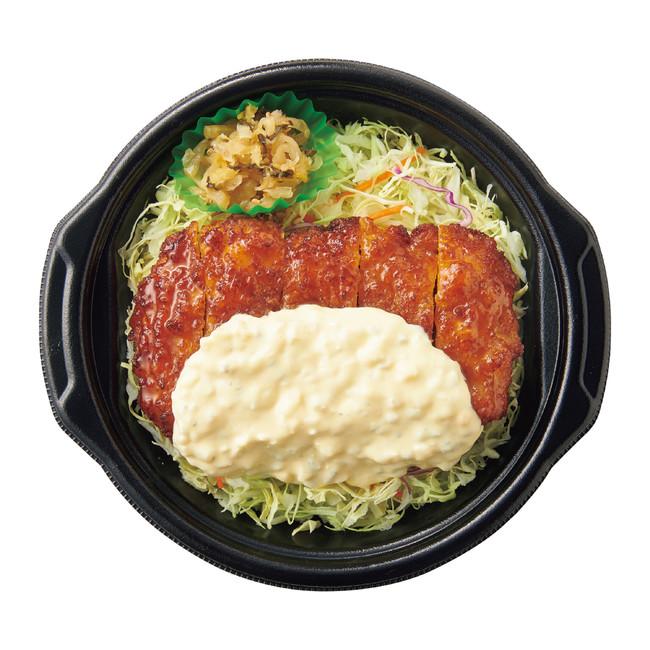 [テイクアウト]チキン南蛮丼 590円(税込)