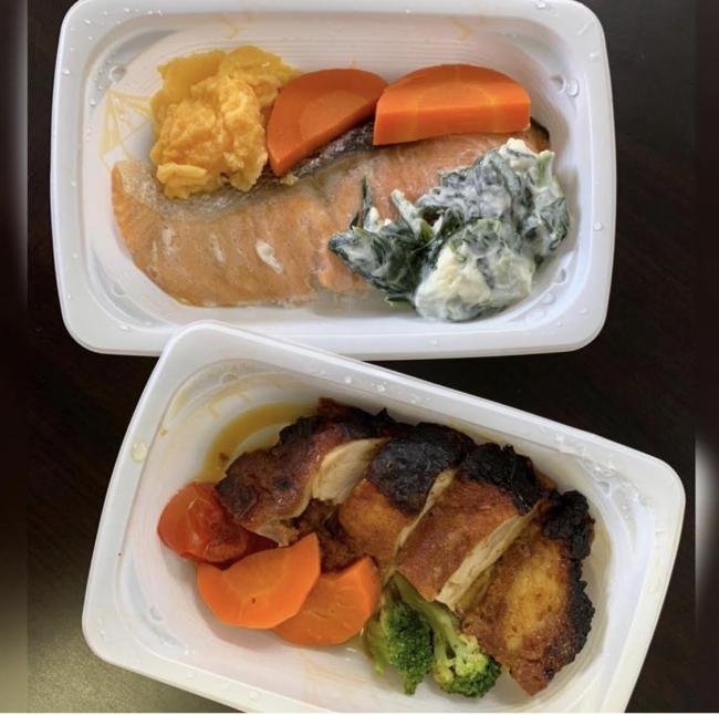 管理栄養士監修のお惣菜