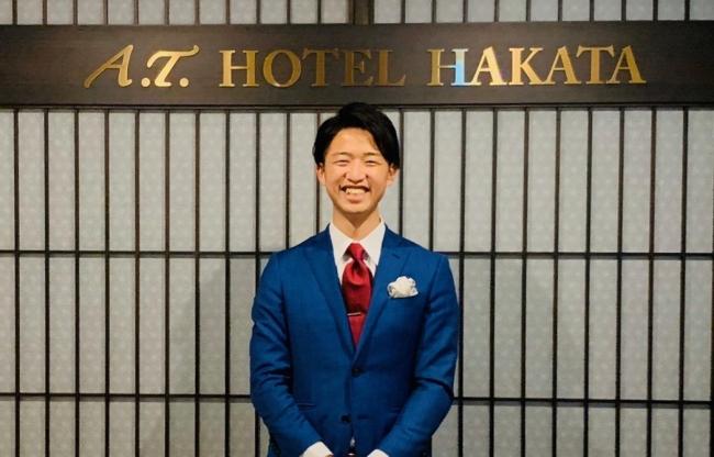 代表取締役 杉元隆太郎