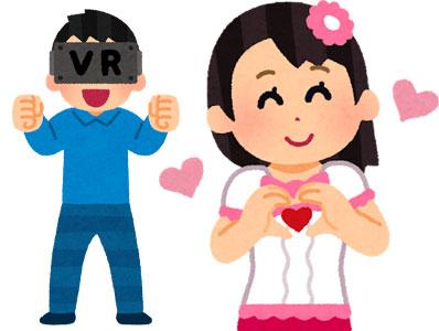 VR1vs1プラン