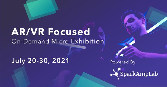 AR VR Online exhibition