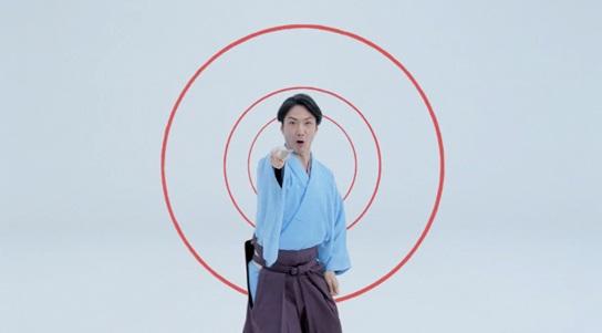 公文式教室OBの狂言師・野村萬斎さんがKUMONの新イメージ ...
