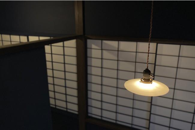 KAMU tatami 展示空間