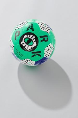 マッチボール Flash Green 価格 6,600円+税