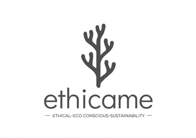 エシカミー ロゴ
