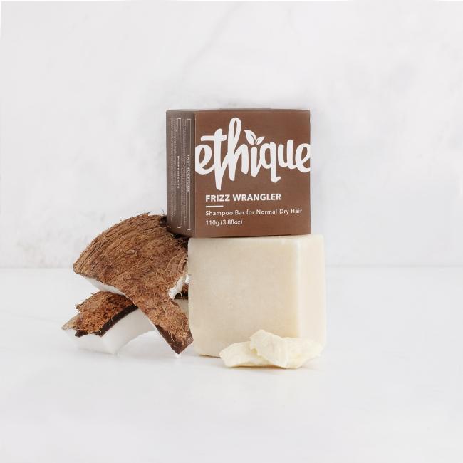 ココナッツの香りが特徴