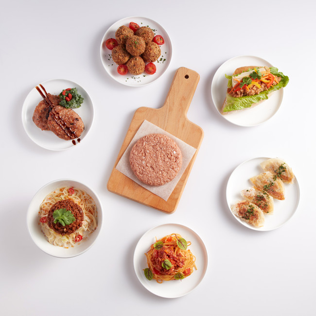 ミンチタイプのため多様な料理に使用可能
