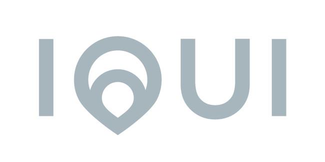 「IQUI」ロゴ