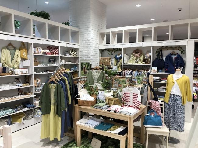(参考)未来屋書店四条畷内ノースオブジェクト売り場