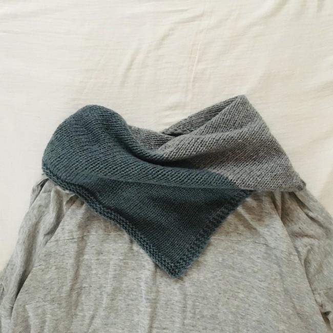 冬のおうち時間を豊かに彩る編み物