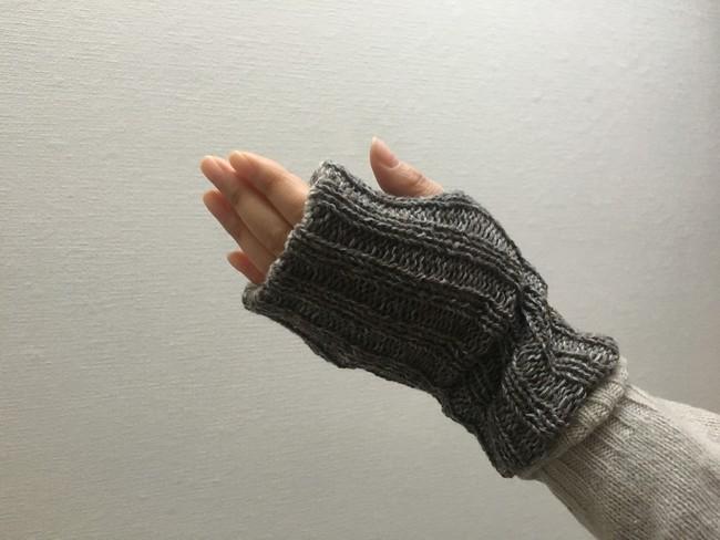 編み物作家から学ぶ編み物