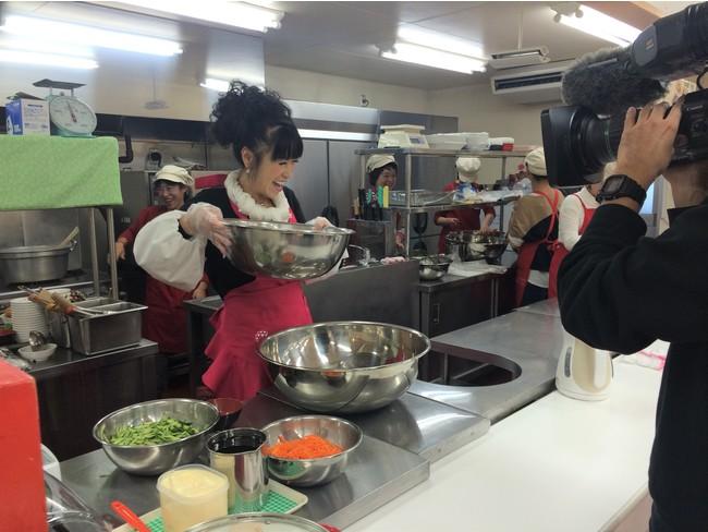 岩本CEOが大切にする昔ながらの食の教え