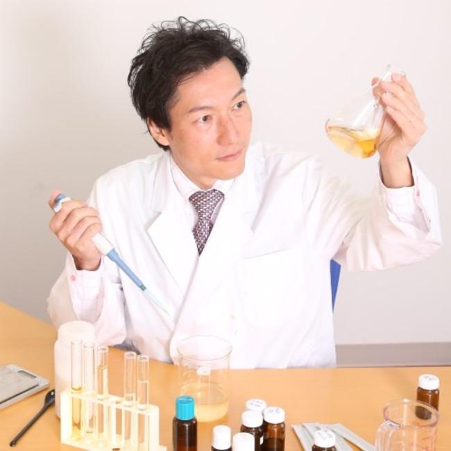 代表研究者 中村(愛しとーと社長)