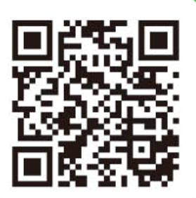 応募用公式LINE QRコード