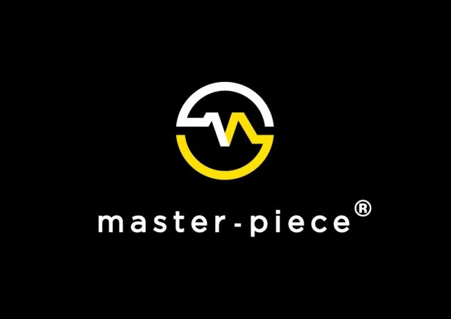 master-piece NEW ロゴマーク