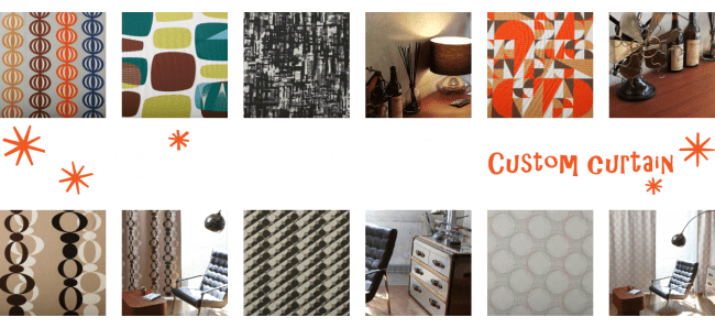 Mid-Century Collection