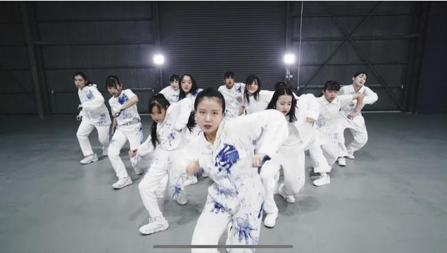 数々の有名アーティストの振り付けなどを担当するプロダンサーが多数所属する実力派のダンススクールも運営する株式会社HDI