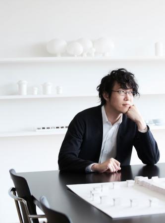 nendo代表 佐藤オオキ氏