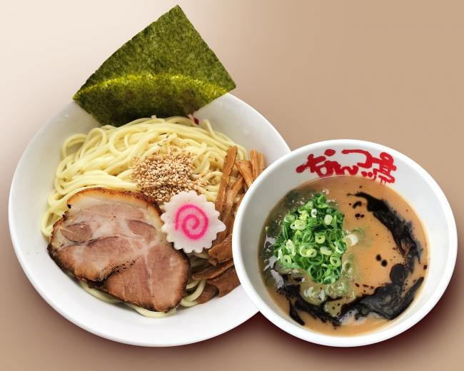和風とんこつ つけ麺 950円 (税込)