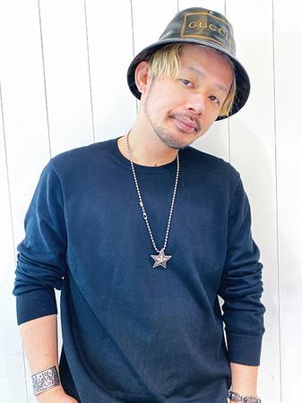ALBUM プロデューサー NOBU氏
