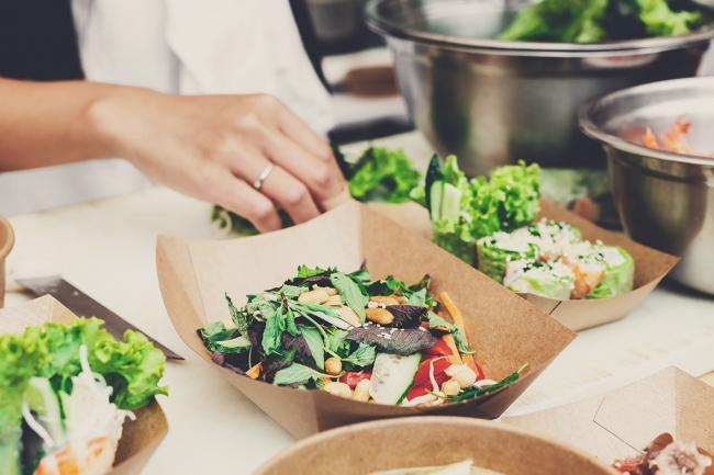美味しい鎌倉の食材をふんだんに使った料理でヘルシーなピクニックなんていかがでしょう