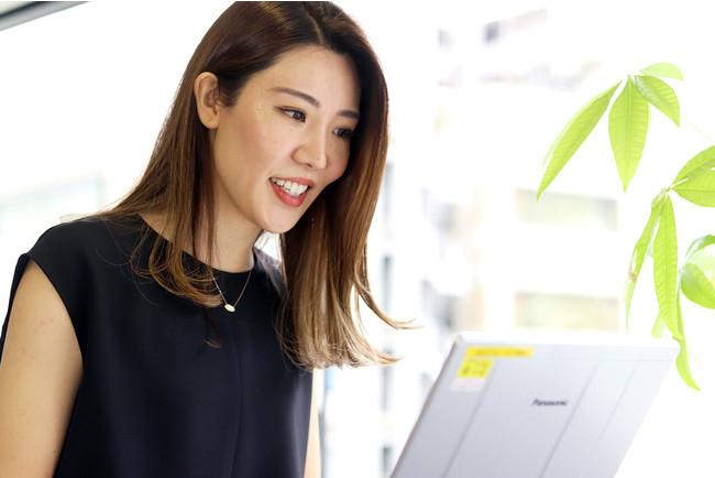 RPAツールを駆使して企業の課題を解決する「RPA女子(R)」
