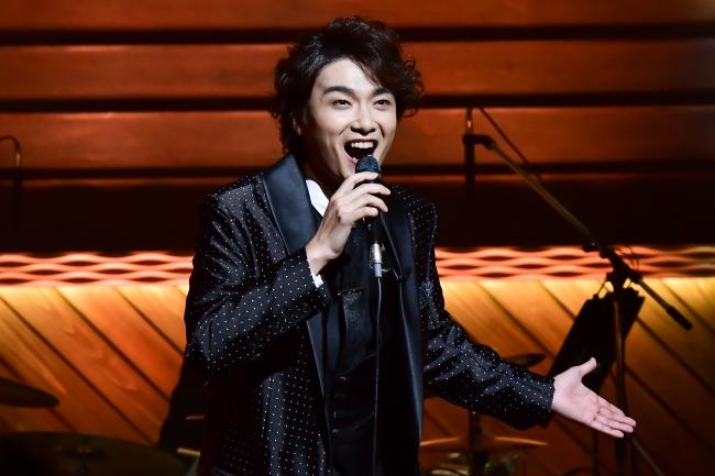 3月16日(土)放送ののゲストは井上芳雄