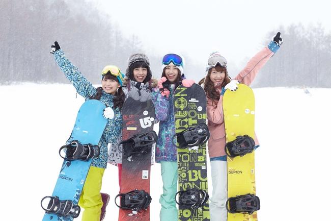 【東急スノーリゾート 9スキー場PRキャンペーン】 「冬しか行けない旅がある」|東急リゾートサービスのプレスリリース