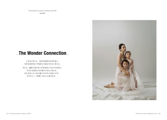 撮影会(1)The Wonder Connection完成作品イメージ