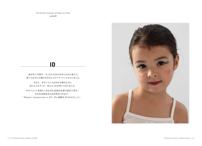 撮影会(2)ID完成作品イメージ