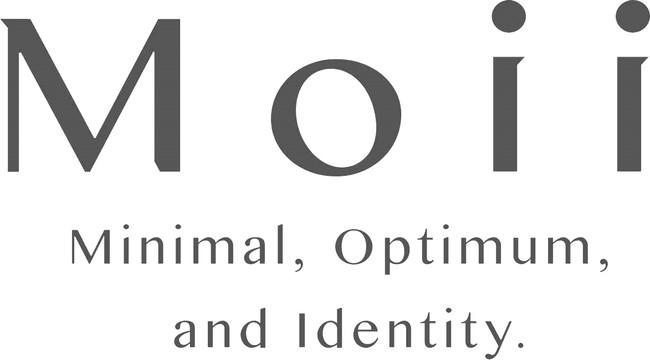 Moiiロゴ