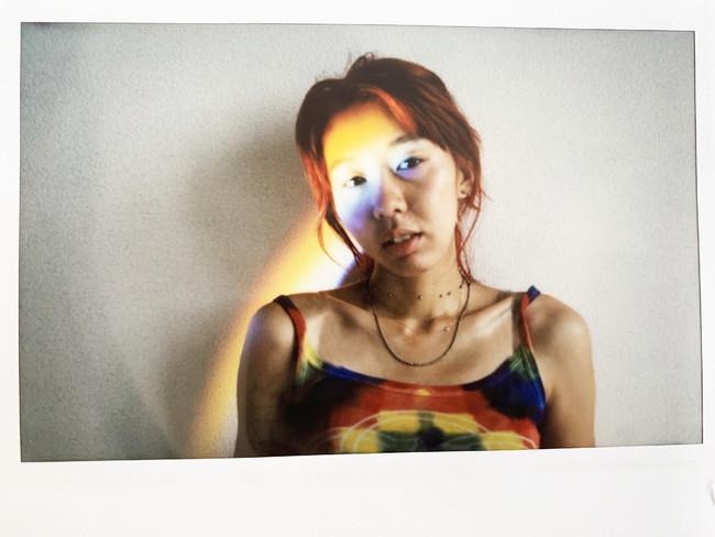 ■ 光画家・ヴィジュアルアーティスト Takako Noel