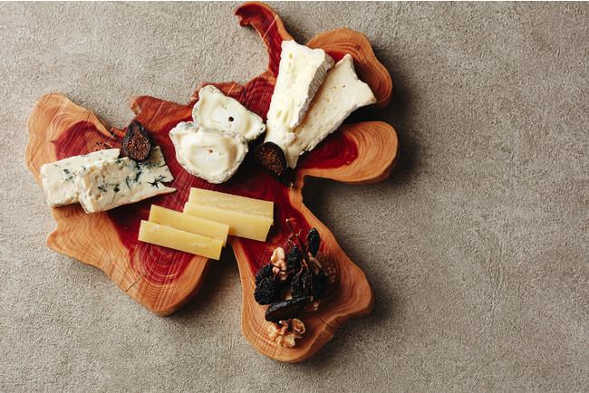 シェフ厳選 チーズ