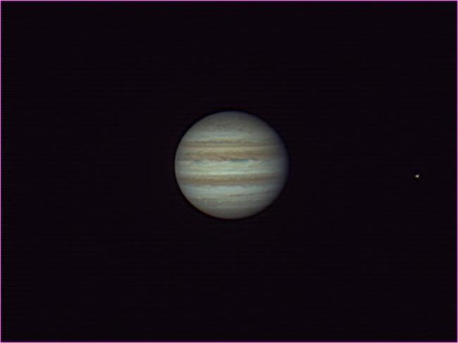 木星(※イメージ)