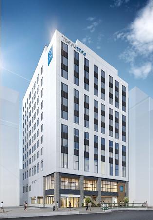 「東急ステイ新宿イーストサイド」が2021年8月30日に開業決定