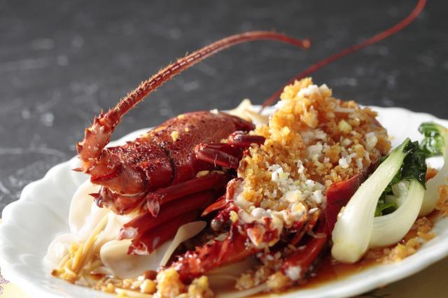 中国料理「彩龍」の本格広東料理