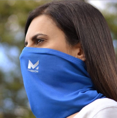 熱中 症 対策 マスク