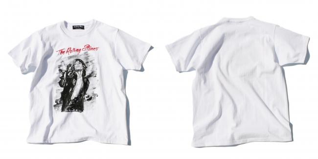 ◆Takumi Tsuda(Fashion Illustrator)4,860円(税込)サイズ S・M・L・XL