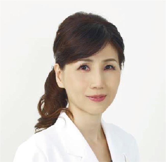 院長 赤須玲子先生