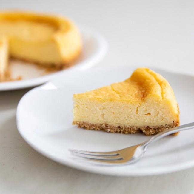 栗原はるみのチーズケーキ 3,700円+税